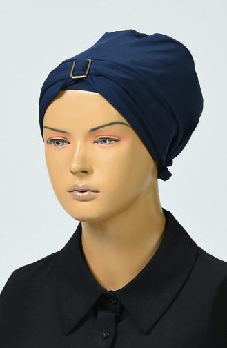 Senf Hijab Badeanzug 0406-01