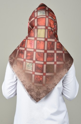 Red Scarf 95314-05