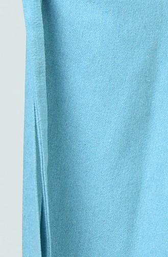 Cape Manches élastique 0016-02 Bleu 0016-02
