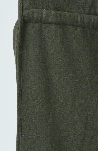 Cape Manches élastique 0016-07 Khaki 0016-07