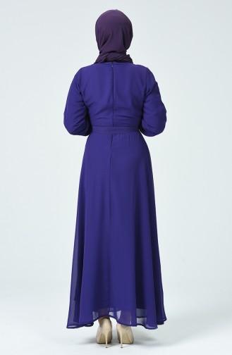 Purple Dress 17PT112-01