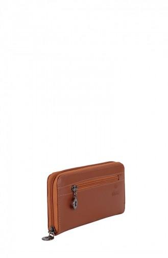 Tobacco Brown Wallet 100981143934