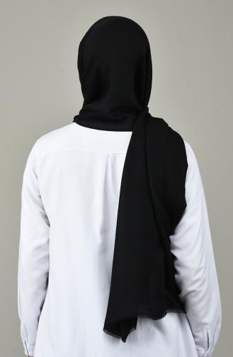 Black Shawl 13158-01