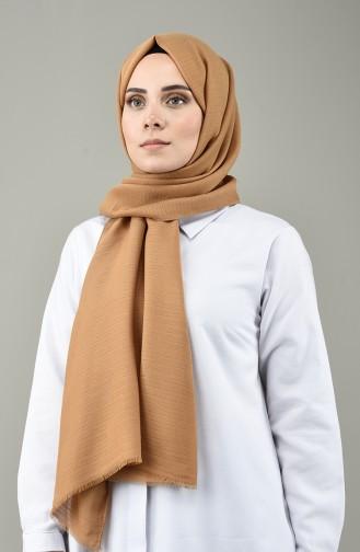 Mustard Sjaal 13158-26