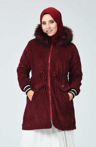 معطف كرزي 4532-05