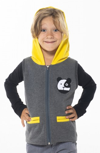 Yellow Kids Clothing 090