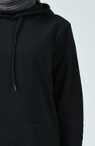 Black Trainingspak 40100A-01