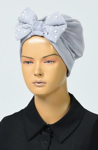 Bonnet Gris 7003-10
