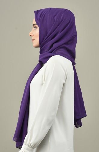 Violet Shawl 4592-01
