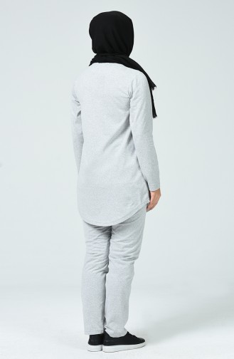Gray Tracksuit 9278-04