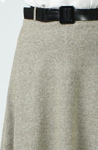 Khaki Rok 5300-04