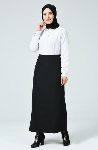 Black Skirt 2051-01