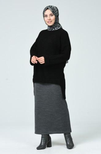 طقم رمادي 8071-03