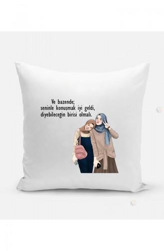 White Pillow 01-02