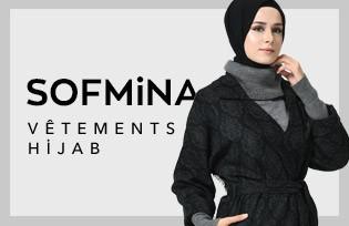 Sofmina Habillement Hijab