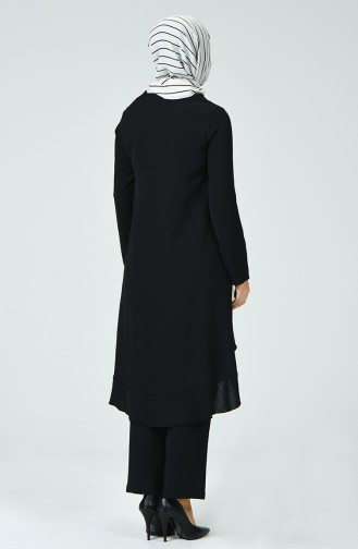 Schwarz Anzüge 0056-05