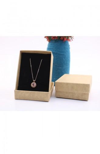 Rose Skin Necklace 07-02