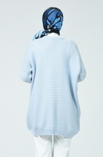 Baby Blues Sweater 1941-01