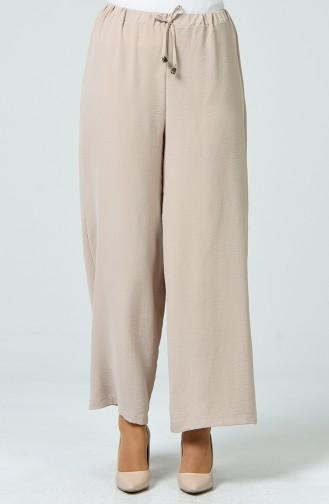 Beige Pants 0059-04