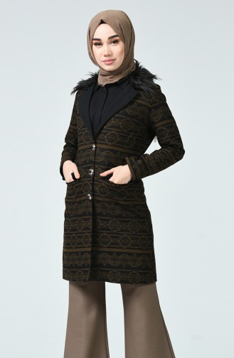 Khaki Jacket 2974-03