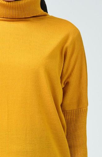 Mustard Trui 0562-07