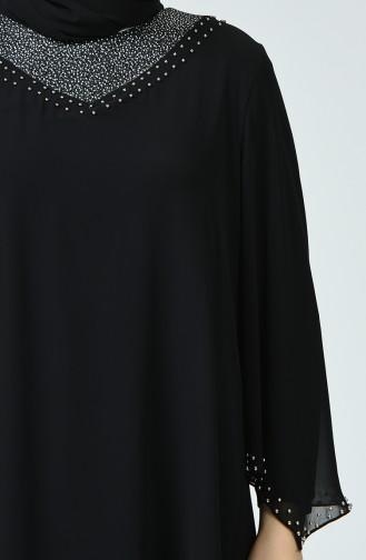 Black Blouse 2220-01