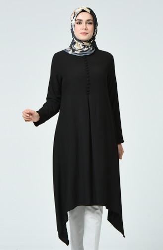 Tunique Noir 3168-02