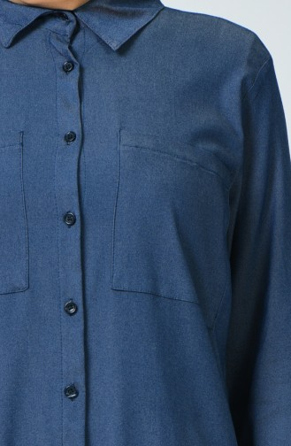 قميص أزرق 6431-02