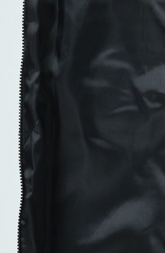Kürklü Simli Kap 3060-02 Mor