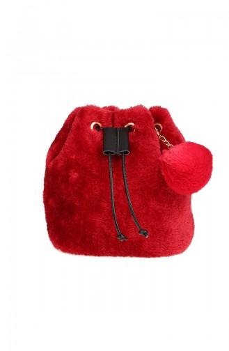 Sac Pour Femme M370-55 Rouge 370-55