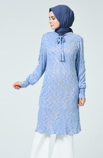 Blau Tunikas 1362-03