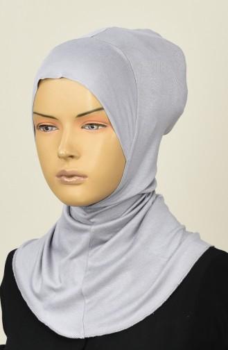 Bonnet Peigné 13142-12 Gris 13142-12