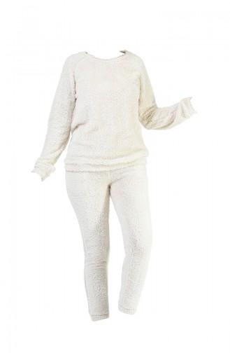 Bone Color Pyjama 2004-01