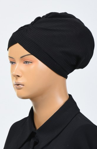 Black Bonnet 26053-01