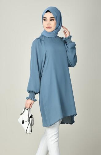 Blue Tunic 8153-06