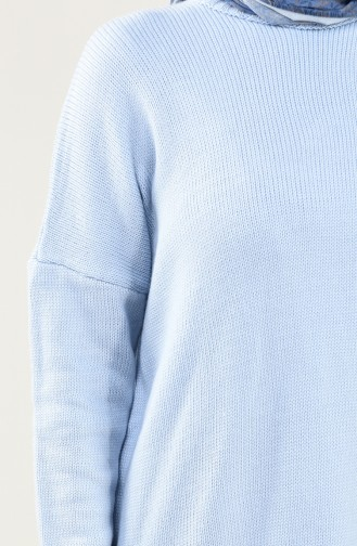 Baby Blues Sweater 1942-07