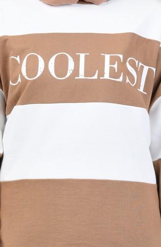 Maroon Sweatshirt 0814-03