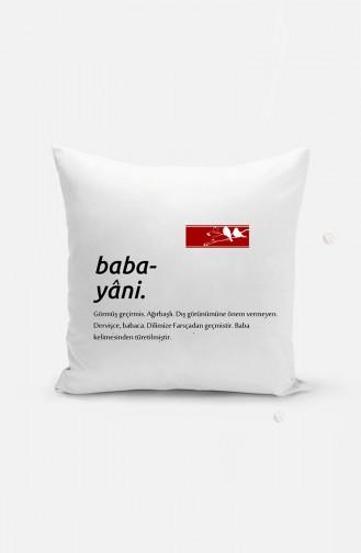 White Pillow 01-105