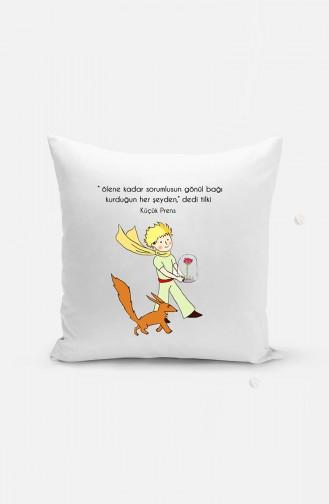 White Pillow 01-119