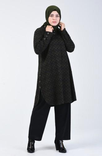Khaki Anzüge 2670-03