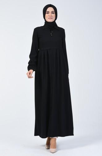 Abayas Noir 5314-04
