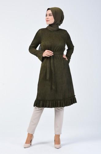 Khaki Tuniek 0027-03