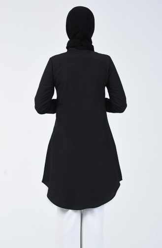 Black Tuniek 6437-08