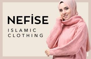 Nefise İslamic Clothing