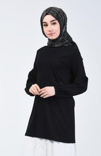 Black Tuniek 5811-10