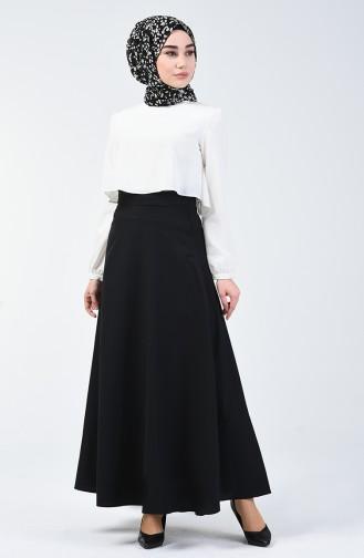 Black Skirt 2523-05