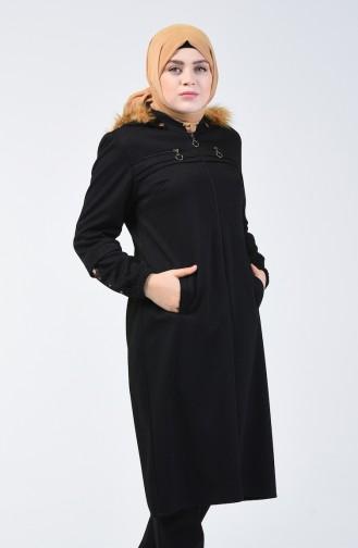 Black Mantel 5033-01
