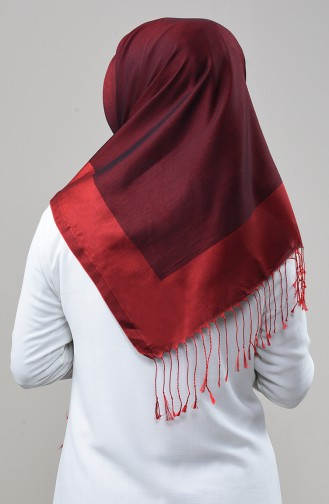 Red Hoofddoek 2237-32