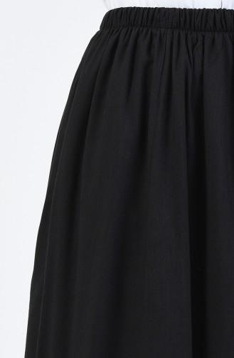 تنورة أسود 0105-02