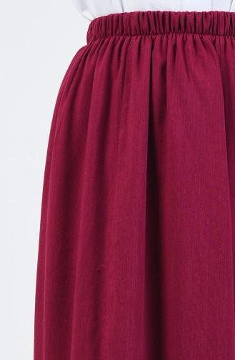 Claret red Rok 0105-03